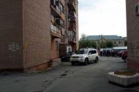 В Орске задержан подозреваемый в убийстве на ул. Дунаевской