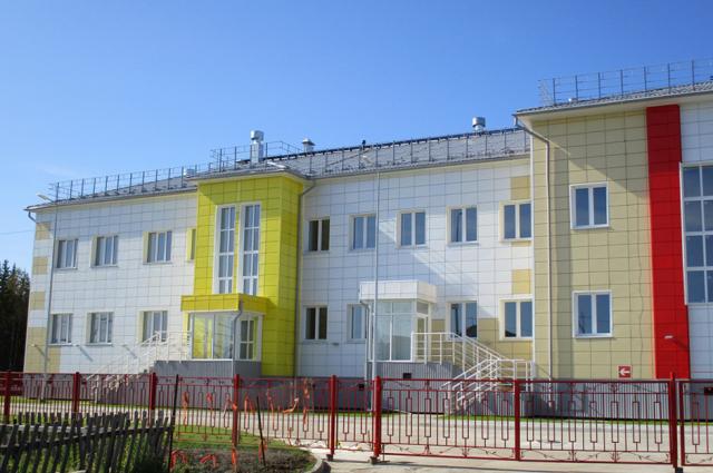 До конца 2024 в ЯНАО построят 30 новых детских садов