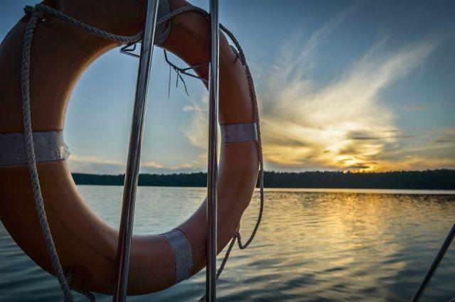 ВКрыму затонул прогулочный катер