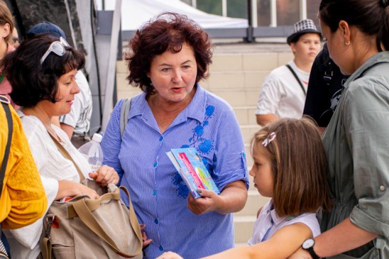 За три дня фестиваль посетило 15 000 иркутян и гостей города.