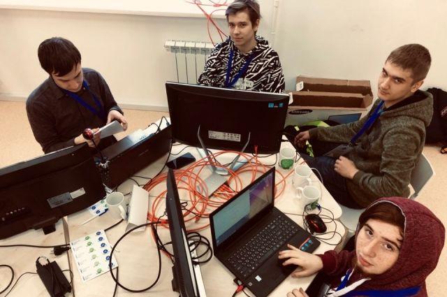 В Тюмени 100 программистов примут участие в региональном хакатоне