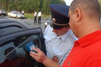 Всем водителям вынесли требование о прекращении правонарушения.
