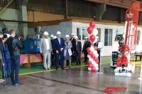 Оренбургской предприятие получило европейский сертификат качества.