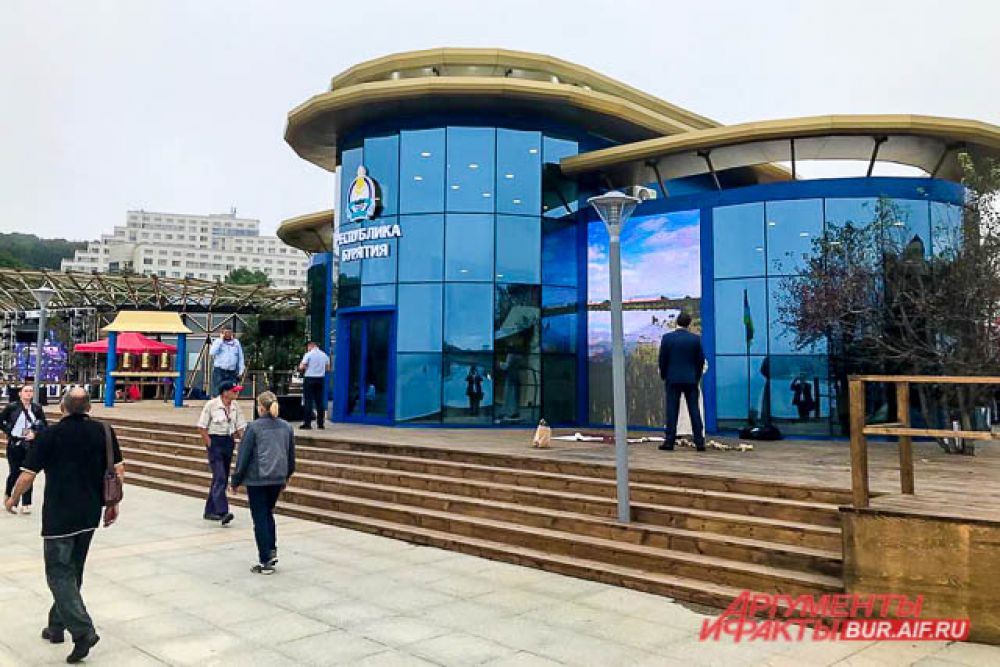 Восточный экономический форум прошёл во Владивостоке с 4 по 6 сентября.