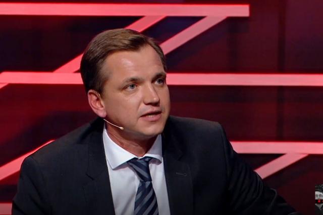 Павленко: Действия Нацсовета в отношении NewsOne являются нарушением Конституции и Закона об информации