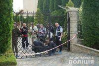Взрыв в Тернополе: появилась информация о состоянии ректора и его жены