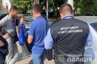 В Днепропетровской области глава сельсовета задержан на взятке
