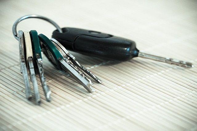 Орчанин продал арендованный автомобиль и уехал в Ставропольский край