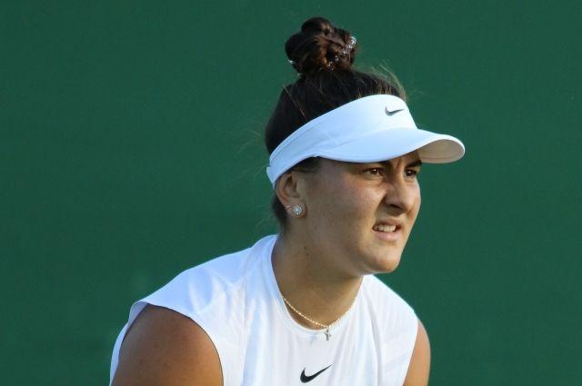 Комментарий после матча полуфиналаUS Open— Свитолина Уильямс