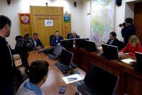 Явка на выборах в Тюмени за полчаса до конца голосования была почти 20%