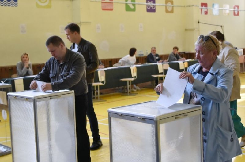 Избирательные участки в республике открылись в 7 утра.