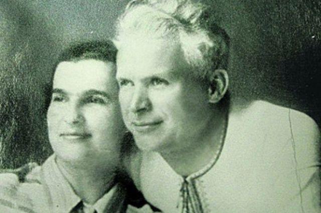 Сложная любовь двух гениев: Александр Довженко и Юлия Солнцева