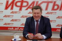 Анатолий Локоть вышел на второй срок в должности мэра Новосибирска и, согласно законодательству, будет градоначальником ближайшие пять лет.