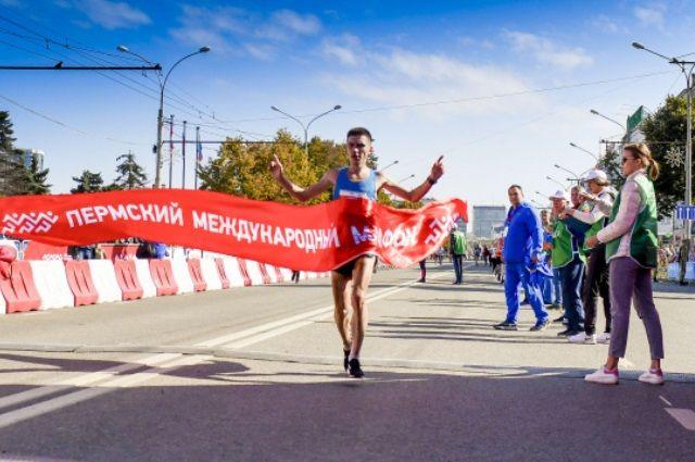 Победители на марафонской дистанции получат по 500 тысяч рублей.
