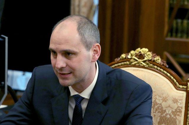 Денис Паслер побеждает на выборах губернатора Оренбургской области