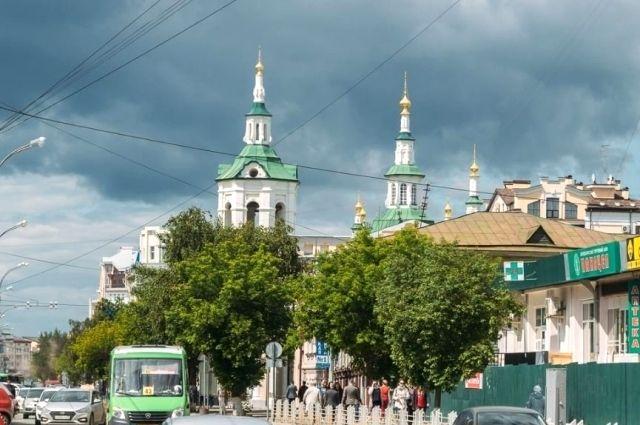 Тюменцев приглашают обсудить концепцию улицы Ленина