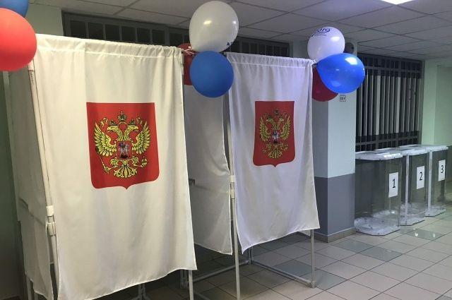 В Салехарде «Единая Россия» получила 20 из 21 мандата в городской думе