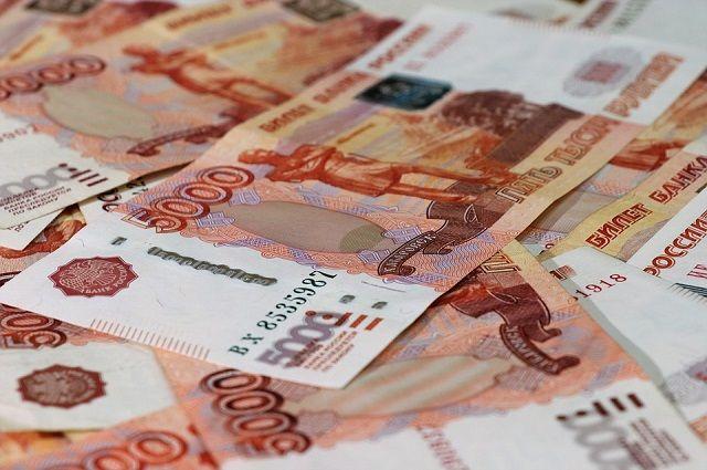 В Оренбурге главбух УК осуждена за растрату 700 тысяч рублей