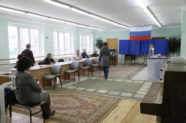 «Единая Россия» набрала 85% на выборах в Тюменской области