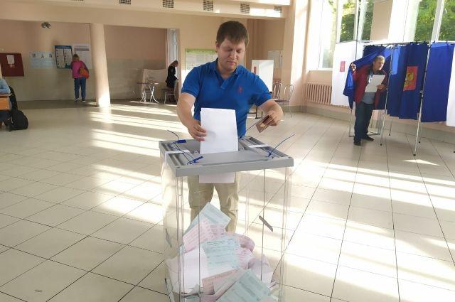 8 сентября в Пермском крае прошли выборы в местного самоуправления.