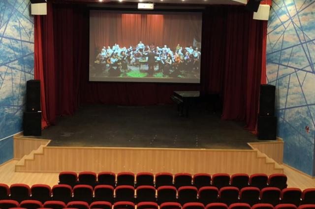 В ноябрьской детской музыкальной школе откроют виртуальный концертный зал