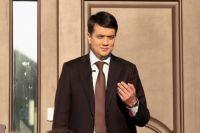 Верховная Рада рассмотрит бюджет 17-18 сентября - Разумков