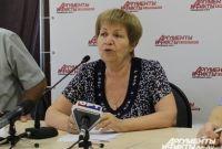 Политолог Галина Шешукова: «Оренбуржье вышло из «красного пояса».