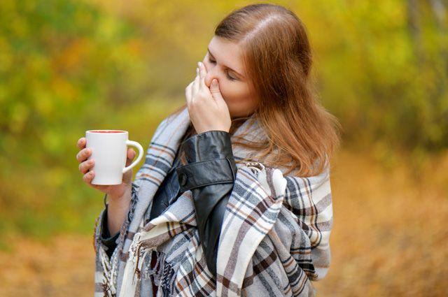 Почему не дышит нос? Откуда берётся хронический насморк