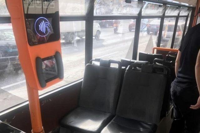 «Киевпастранс» рассказали, что будет с кондукторами при электронных билетах