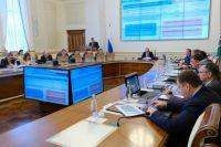 На совещании обсудили бюджет