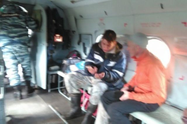 Парень потерялся в лесном массиве в районе 71-го километра автодороги «Нижнеудинск-Нерса» 7 сентября.