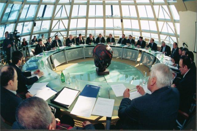 Союз промышленников и предпринимателей в Челябинской области действует уже более 25 лет.