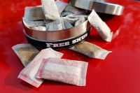 Жевательный табак запрещён для продажи в России