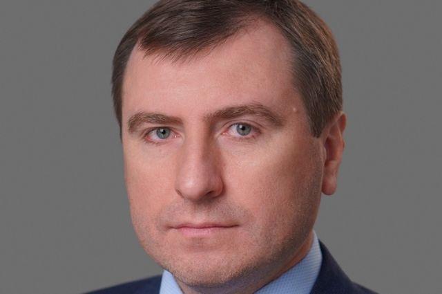 С июля этого года Цуканов занимает должность заместителя начальника управления внутренней политики в областном правительстве.
