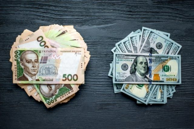 Курс валют на 11 сентября: курс доллара значительно упал