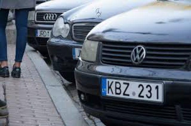 Штрафы для водителей: Верховная Рада сообщила об отсрочке евроблях