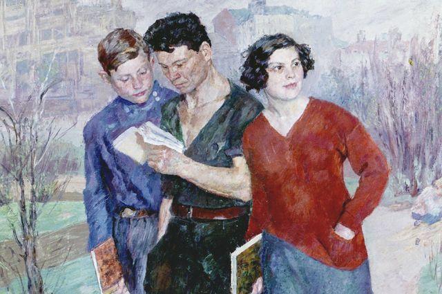 Пролетарский трамплин в вуз. Чем рабфаки были полезны советской молодежи photo