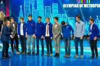 Большое внимание при подготовке олимпиадников педагоги уделяют и умению дружить, работать в команде.