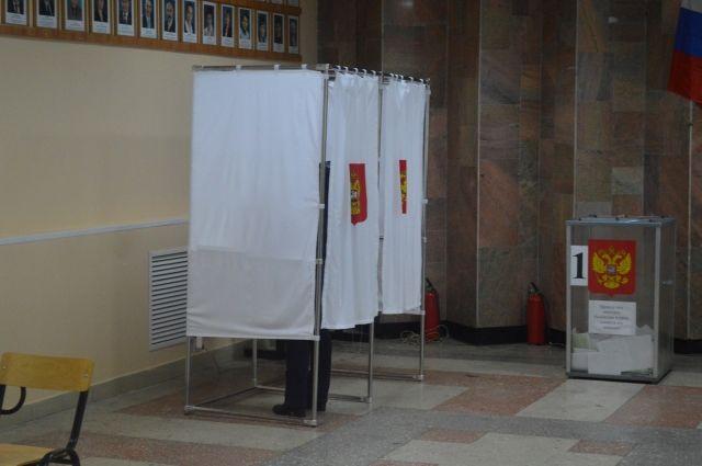 Наиболее массовыми и соревновательными стали голосования за народных депутатов в шесть советов сельских поселений Новокузнецкого района.