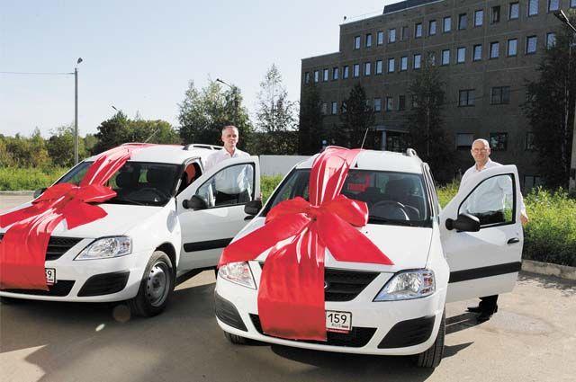 Машины нужны для выездной работы специалистов в Чердынском и Красновишерском районах, а также отдалённых территориях Соликамского городского округа.