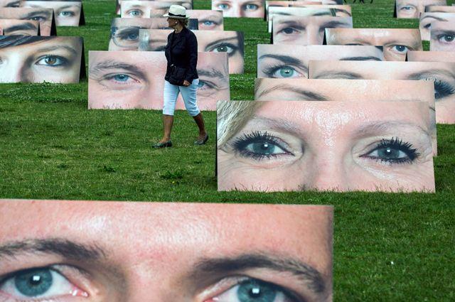 Эти глаза напротив. Какие заболевания может диагностировать окулист?