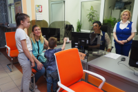 На Ямале представители власти обсудили векторы развития здравоохранения