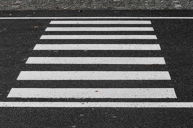 В Калининграде 35-летние водители за сутки сбили двух пешеходов