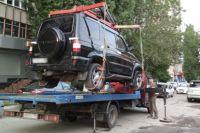 За долги можно лишиться автомобиля или документов на управление им.