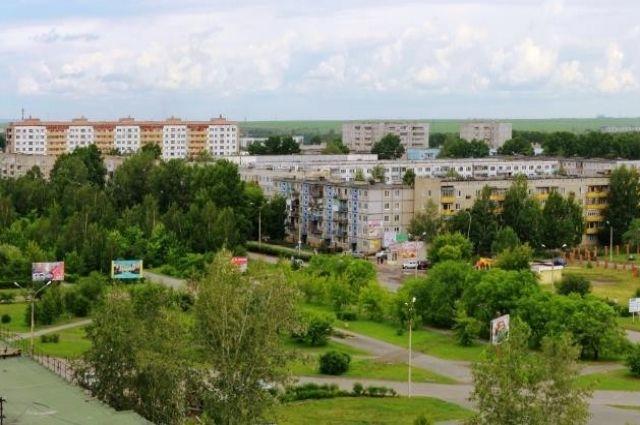 Шарыпово образовалось 38 лет назад. Сегодня численность города - 37 тыс. человек.