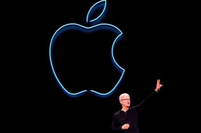 Apple представил новую продукцию: подробности