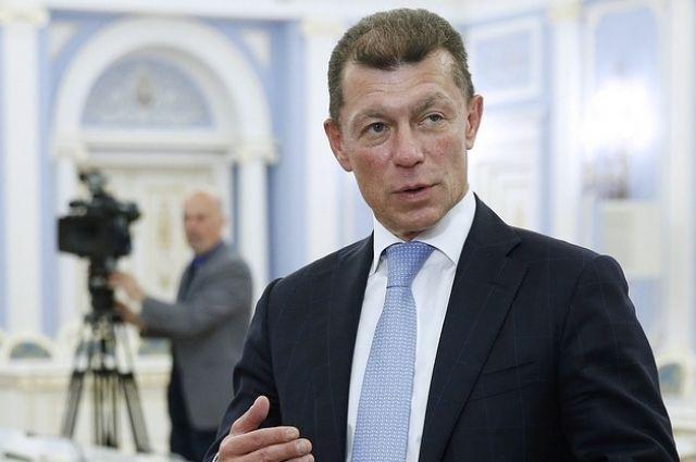 Топилин рассказал, при каких условиях можно победить бедность в России