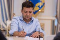 Президент Украины подписал закон об отмене депутатской неприкосновенности