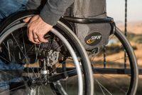 Оренбуржец на год лишен свободы за кражу имущества инвалидов