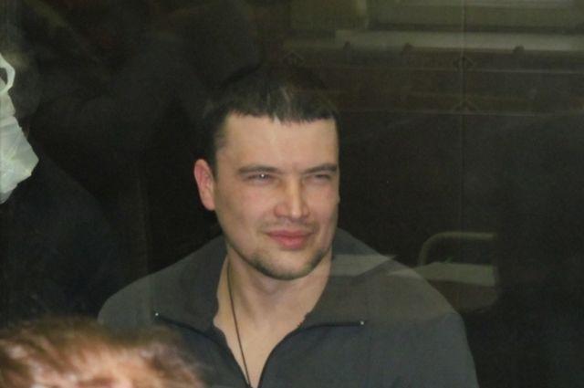 Александр Агеев.